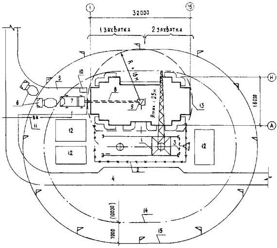 Типовая технологическая карта