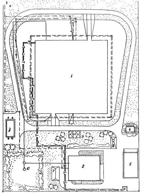 Технологическая карта на